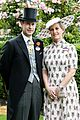 kate middleton prince william kick off day one of royal ascot 15