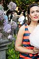 mandy moore matches with her bff in denim jackets 06