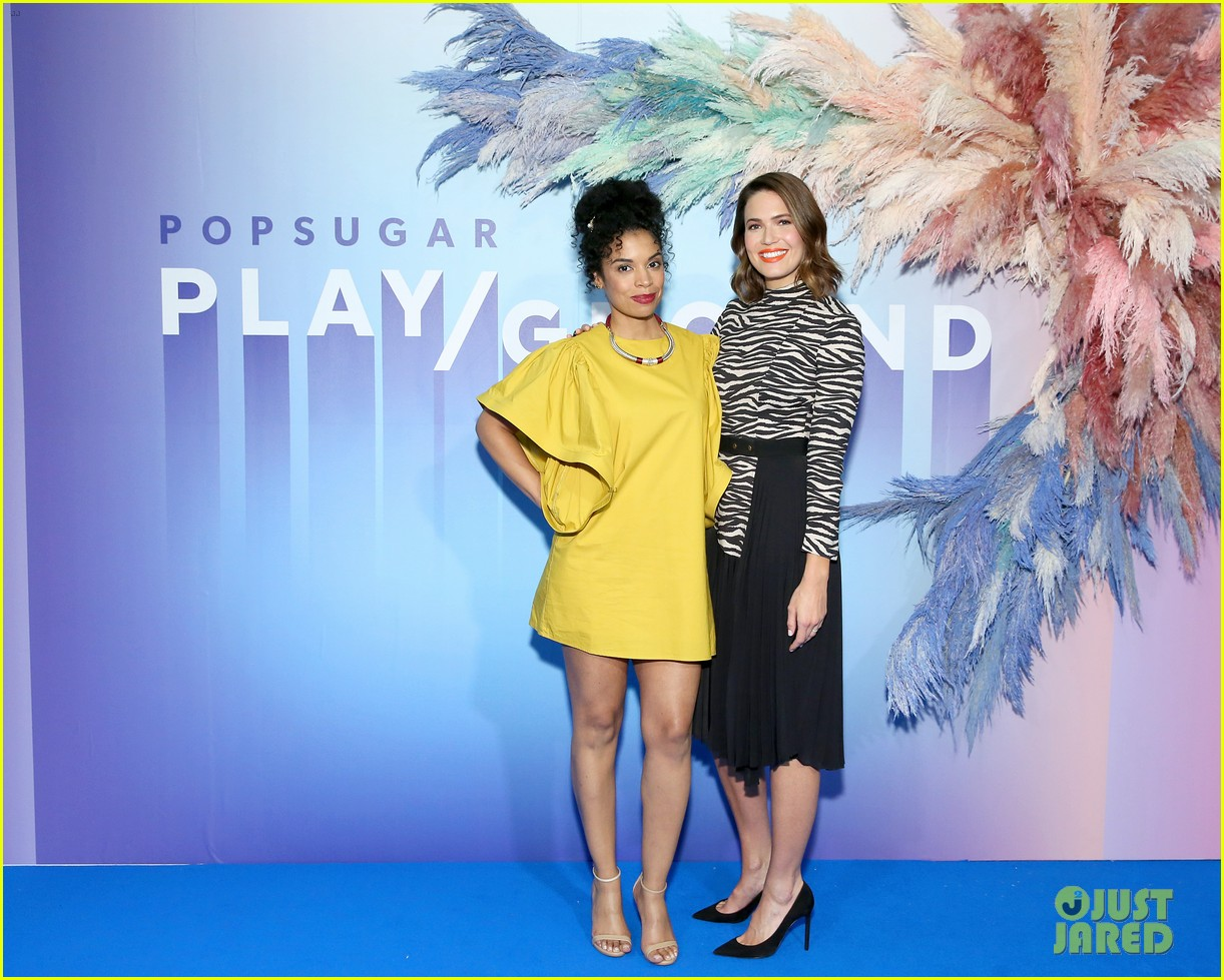 milo ventimiglia amanda seyfried mandy moore popsugar play ground 094312861