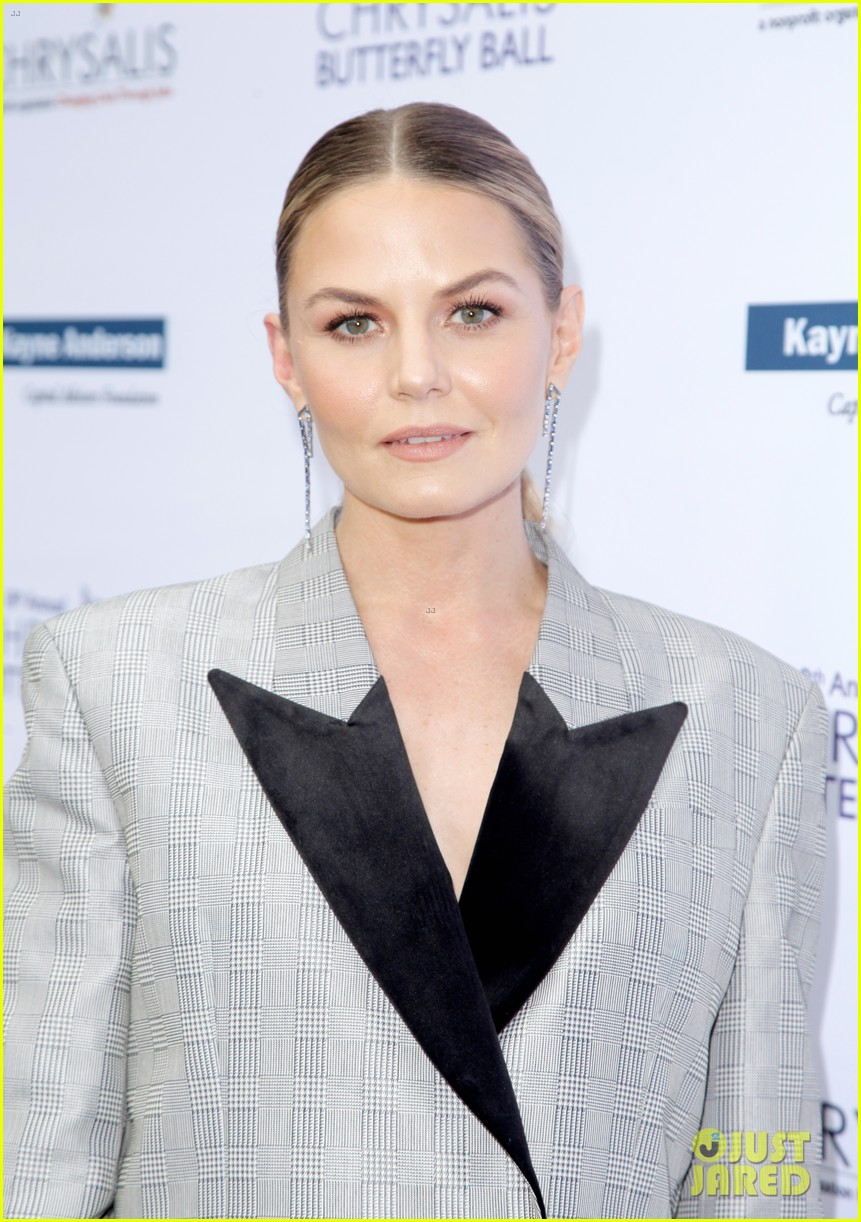 jennifer morrison zoey deutch more step out to support chrysalis butterfly ball 044302335