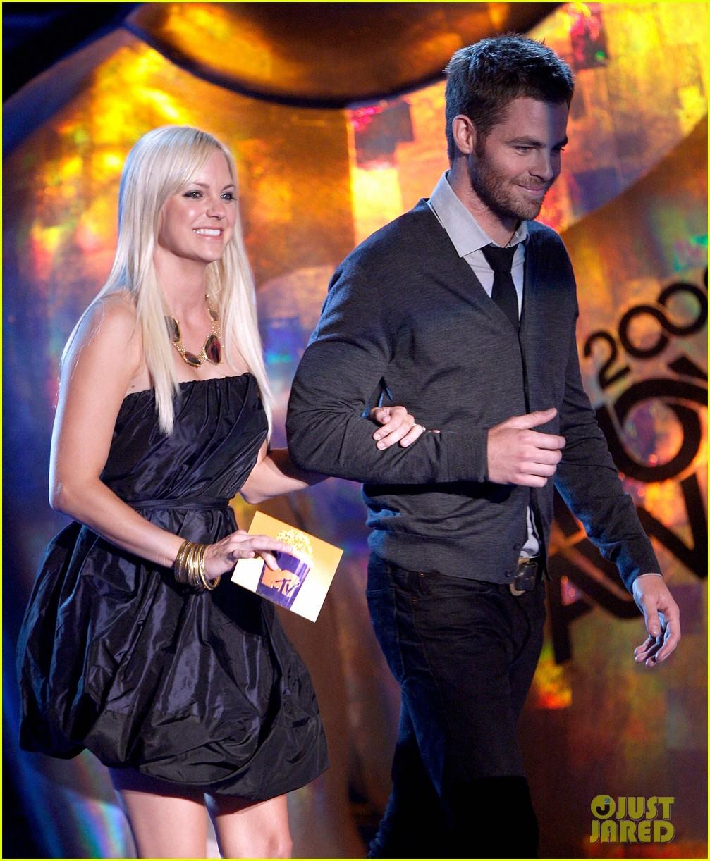 look back mtv movie awards 2009 144310645