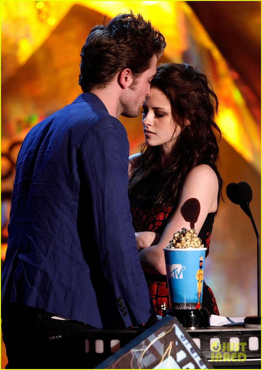 look back mtv movie awards 2009 234310654