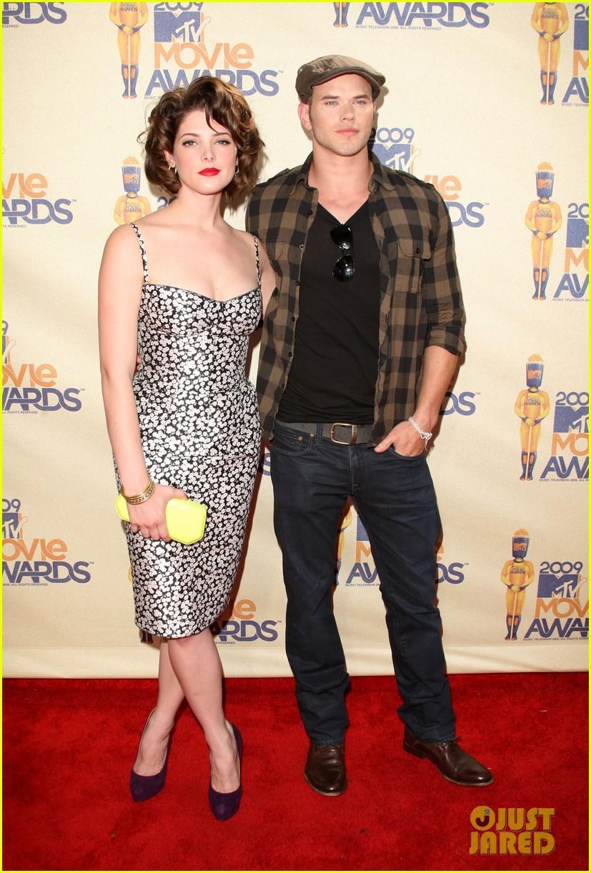 look back mtv movie awards 2009 324310663