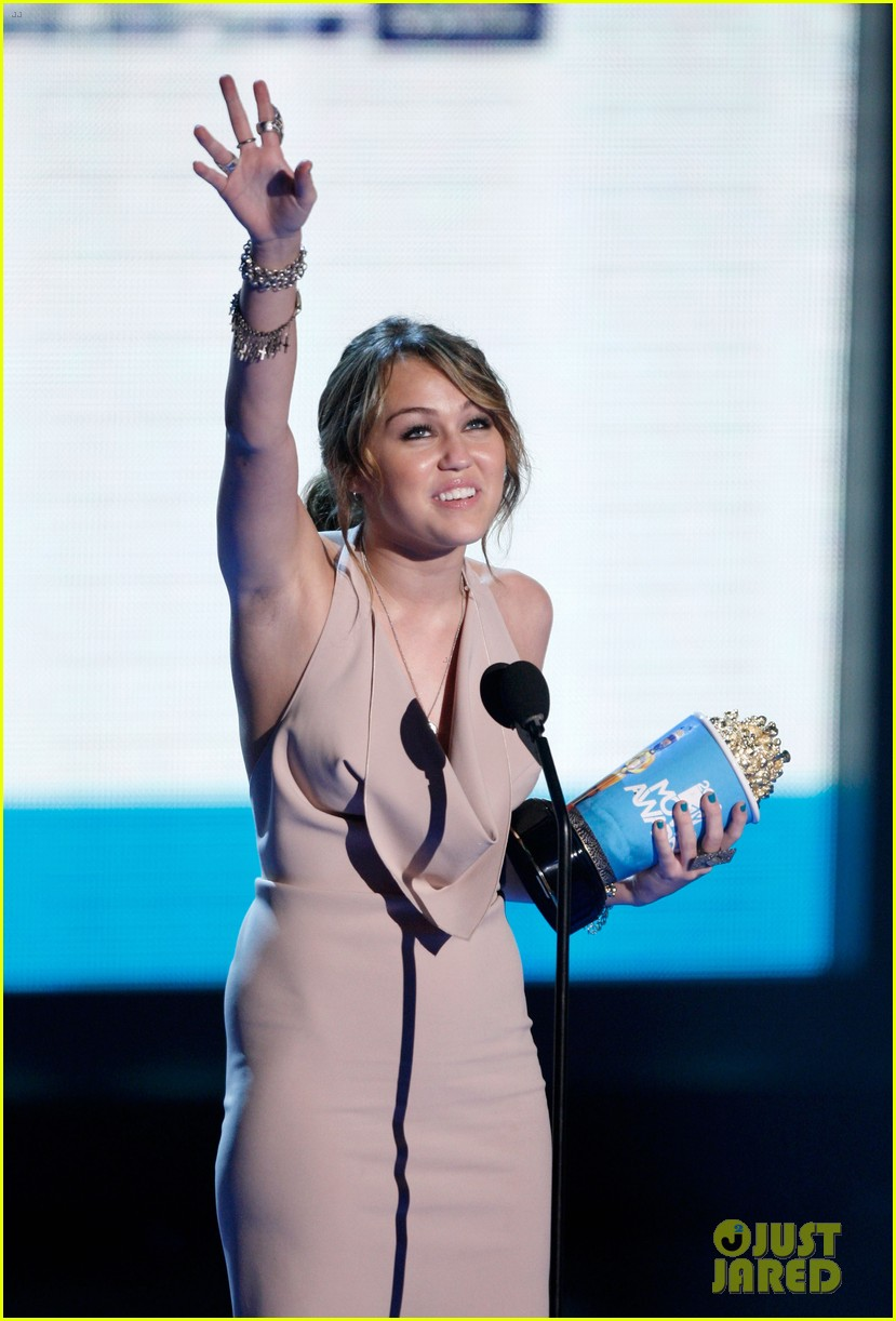 look back mtv movie awards 2009 414310672