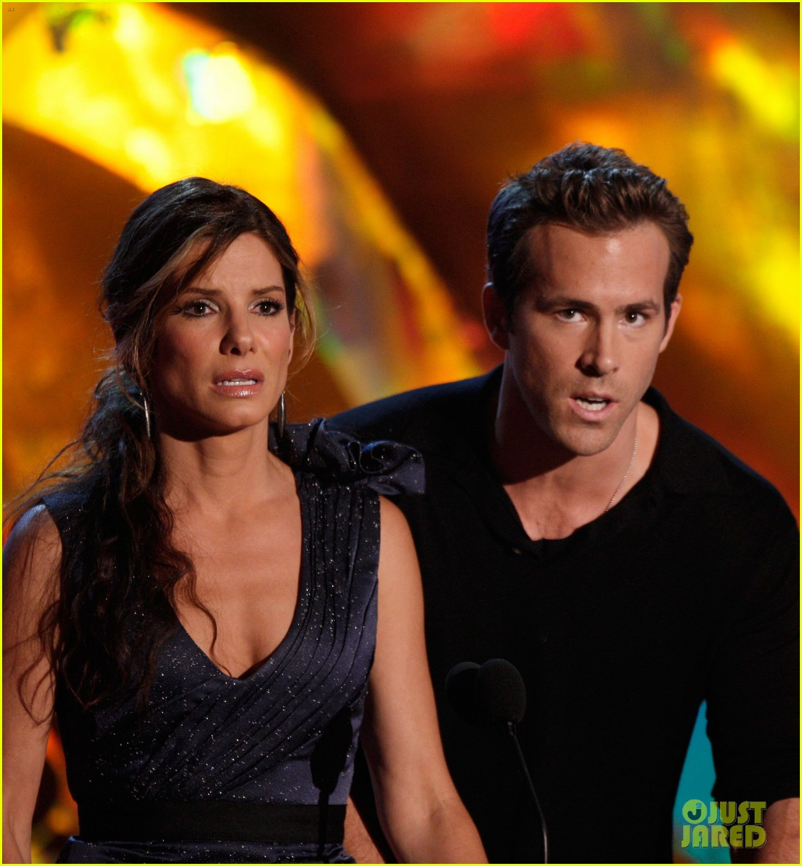 look back mtv movie awards 2009 454310676