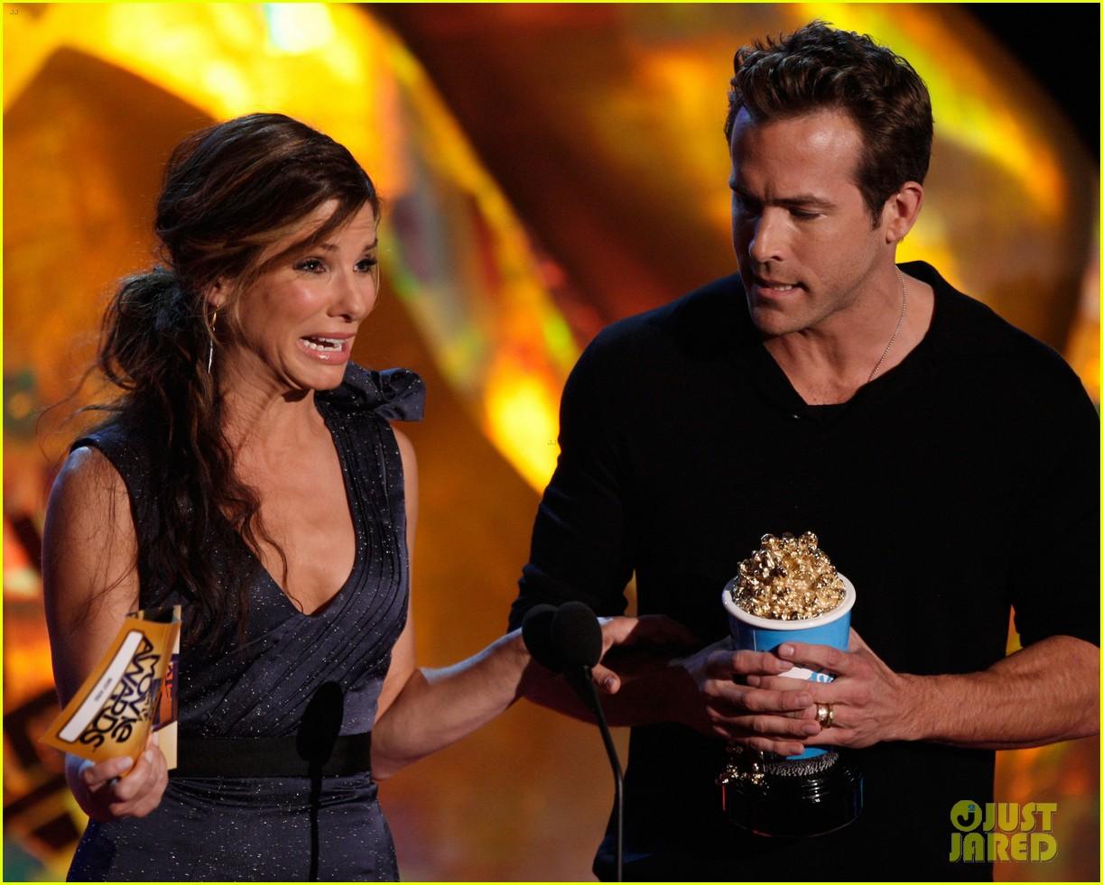 look back mtv movie awards 2009 464310677
