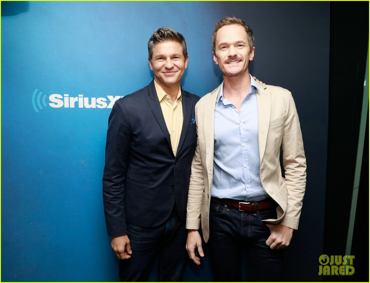Neil Patrick Harris Reveals The Naughtiest Place He's Had