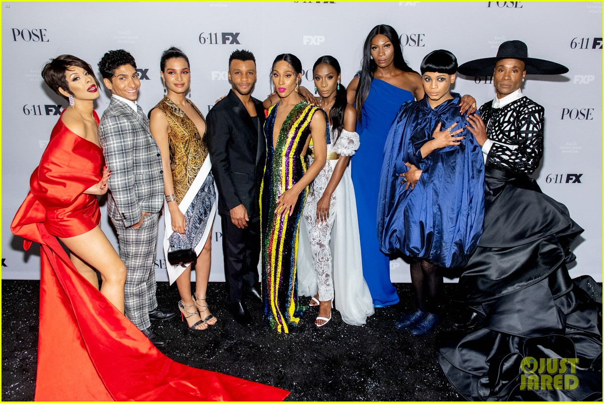 billy porter janet mock pose cast celebrate season 2 premiere 02