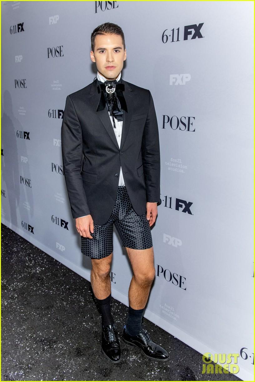 billy porter janet mock pose cast celebrate season 2 premiere 10