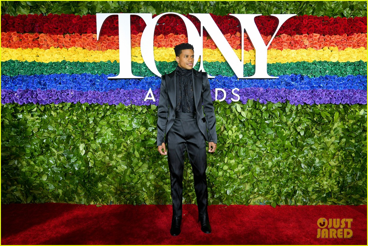 aint too proud broadway tony awards 2019 114306525