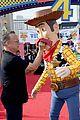keanu reeves tom hanks toy story 4 premiere 49