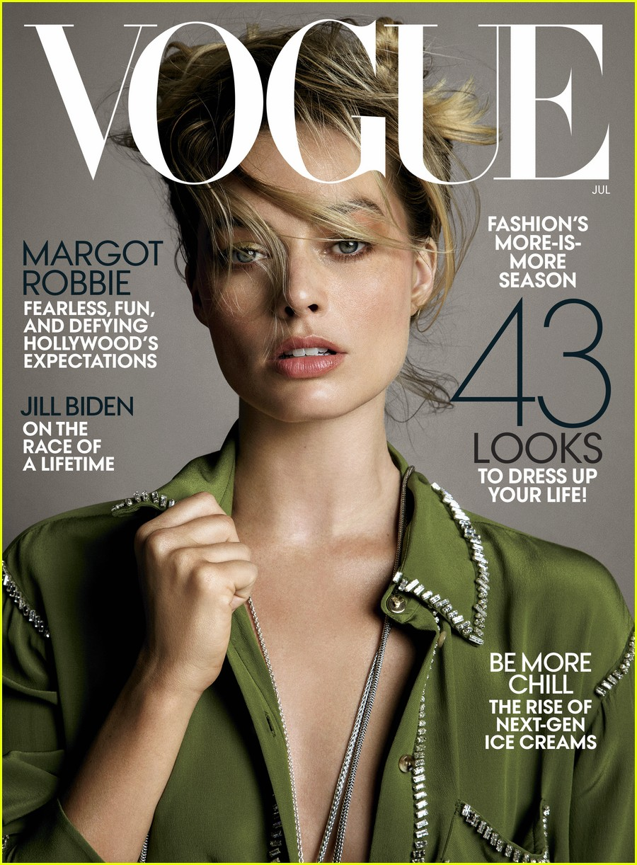 margot robbie vogue 034304398