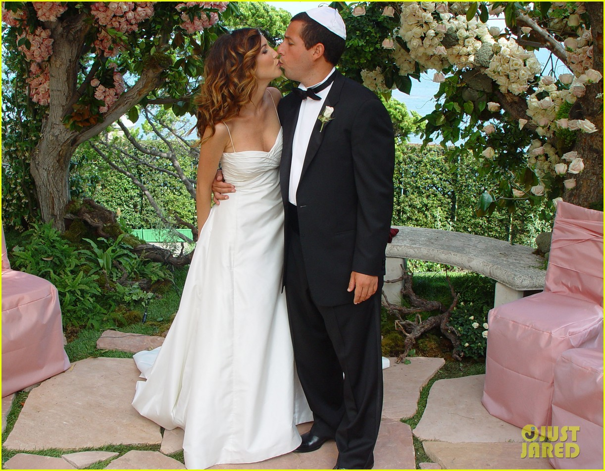 adam sandler with wife jackie sandler 03