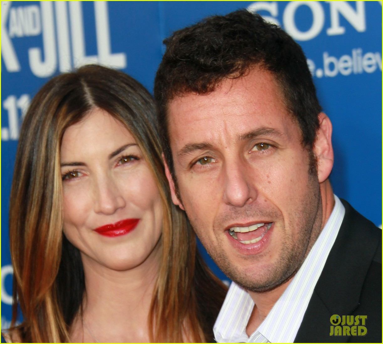 adam sandler with wife jackie sandler 12