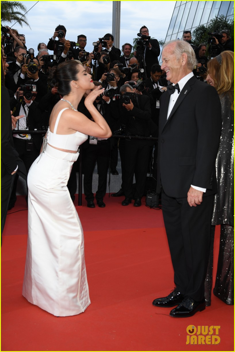 selena gomez bill murray whispered 01