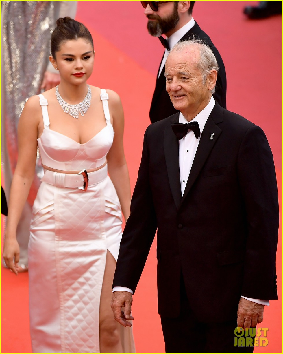 selena gomez bill murray whispered 02