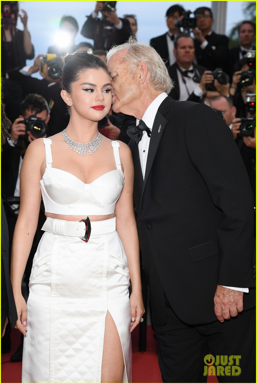 selena gomez bill murray whispered 03