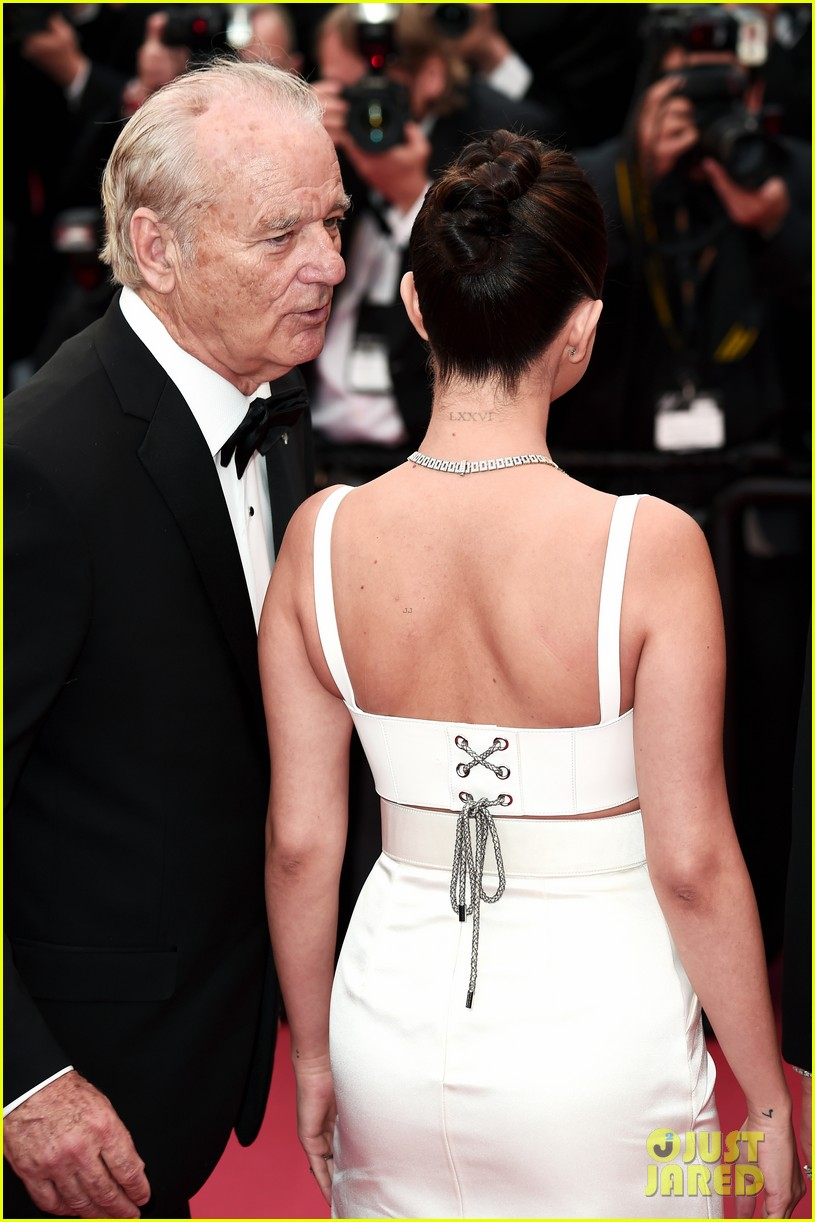 selena gomez bill murray whispered 04