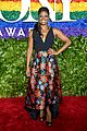 tony winners sutton foster laura benanti kelli ohara hit the carpet at tonys 02