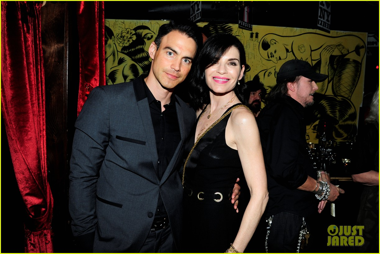 justin theroux julianna margulies more celebrate 50th anniversary of stonewall 13