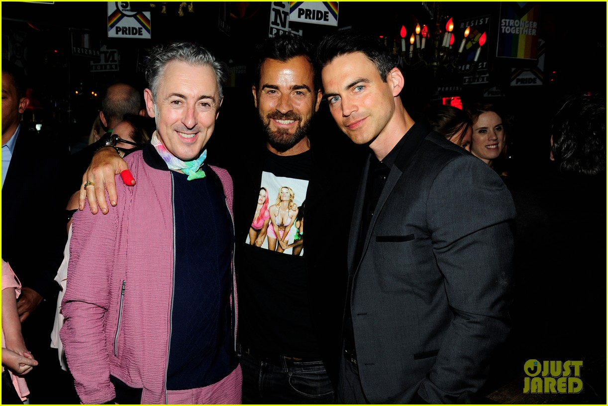justin theroux julianna margulies more celebrate 50th anniversary of stonewall 14