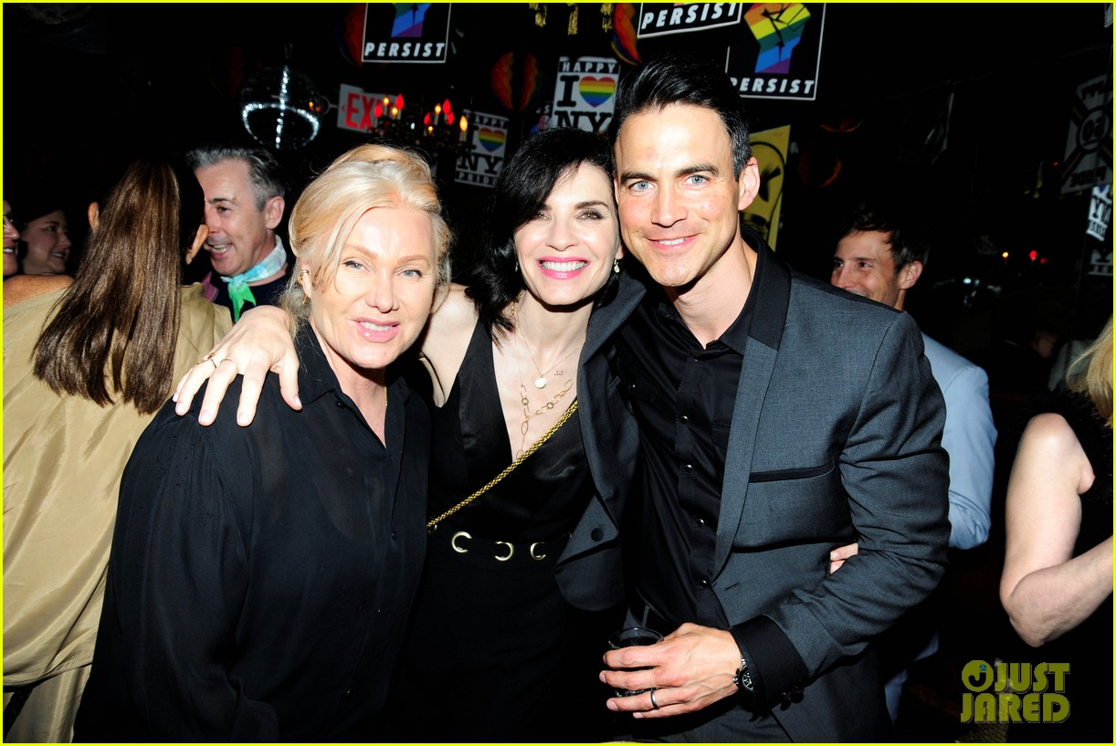 justin theroux julianna margulies more celebrate 50th anniversary of stonewall 24