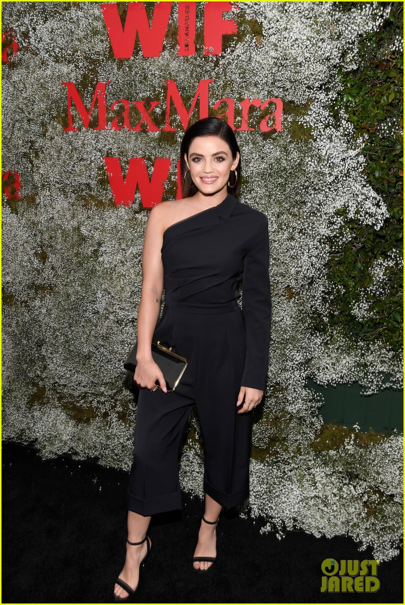 suki waterhouse lucy hale camila mendes face of the future 024308386