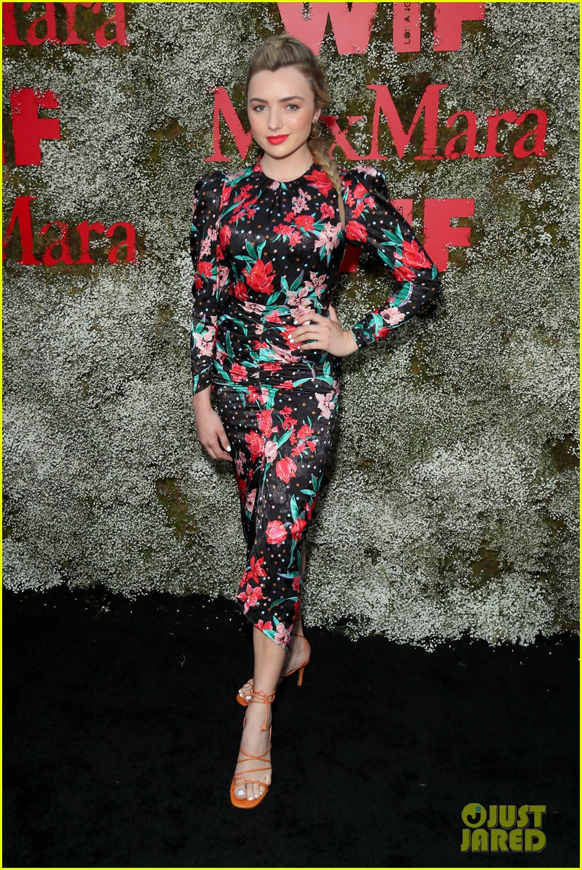 suki waterhouse lucy hale camila mendes face of the future 094308393
