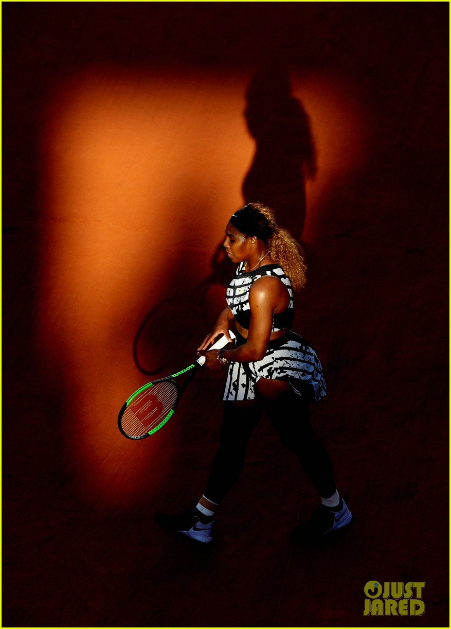 serena williams french open 054303036