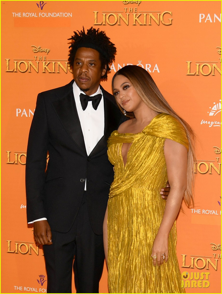 beyonce jay z lion king july 2019 01