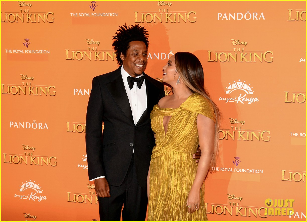 beyonce jay z lion king july 2019 02