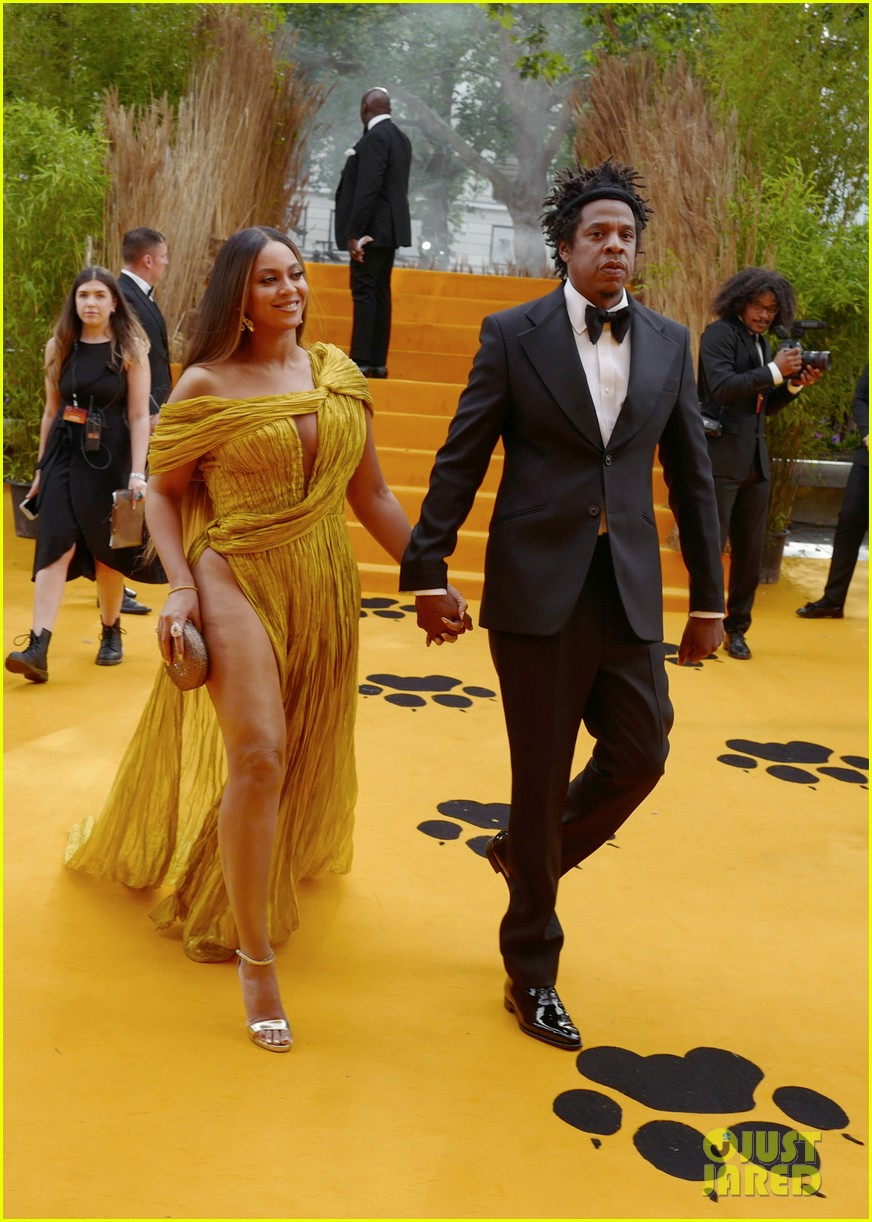beyonce jay z lion king july 2019 07