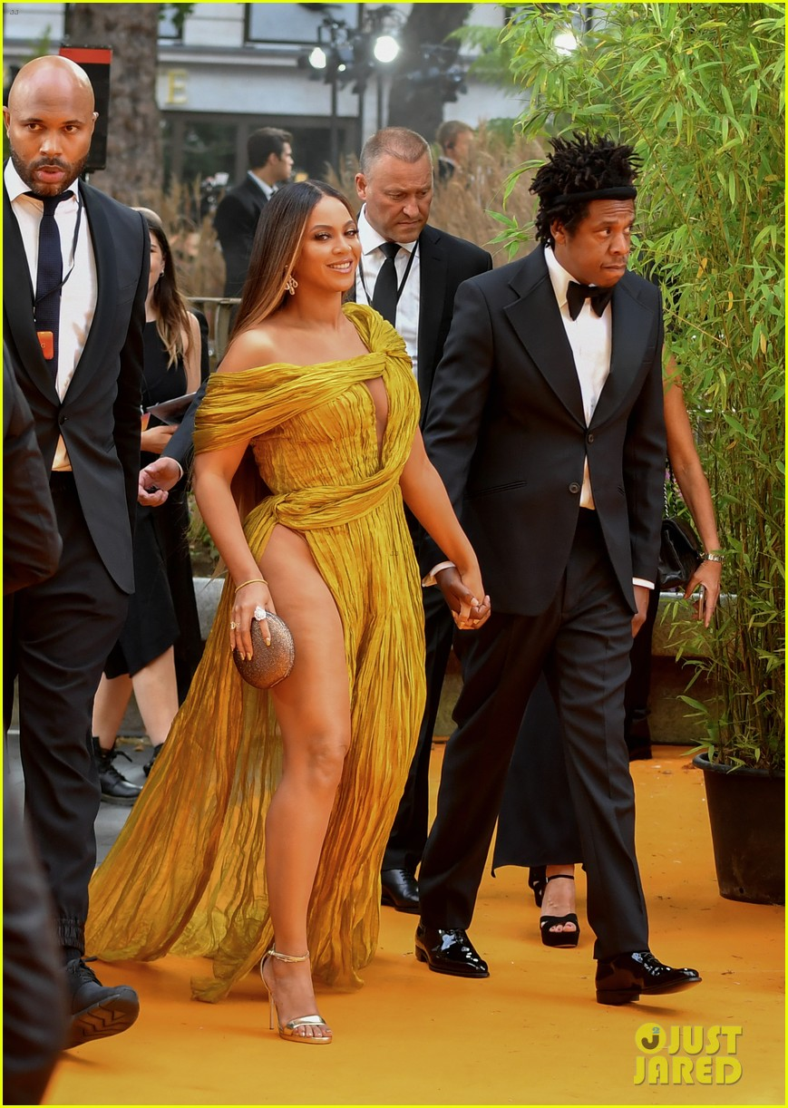 beyonce jay z lion king july 2019 08