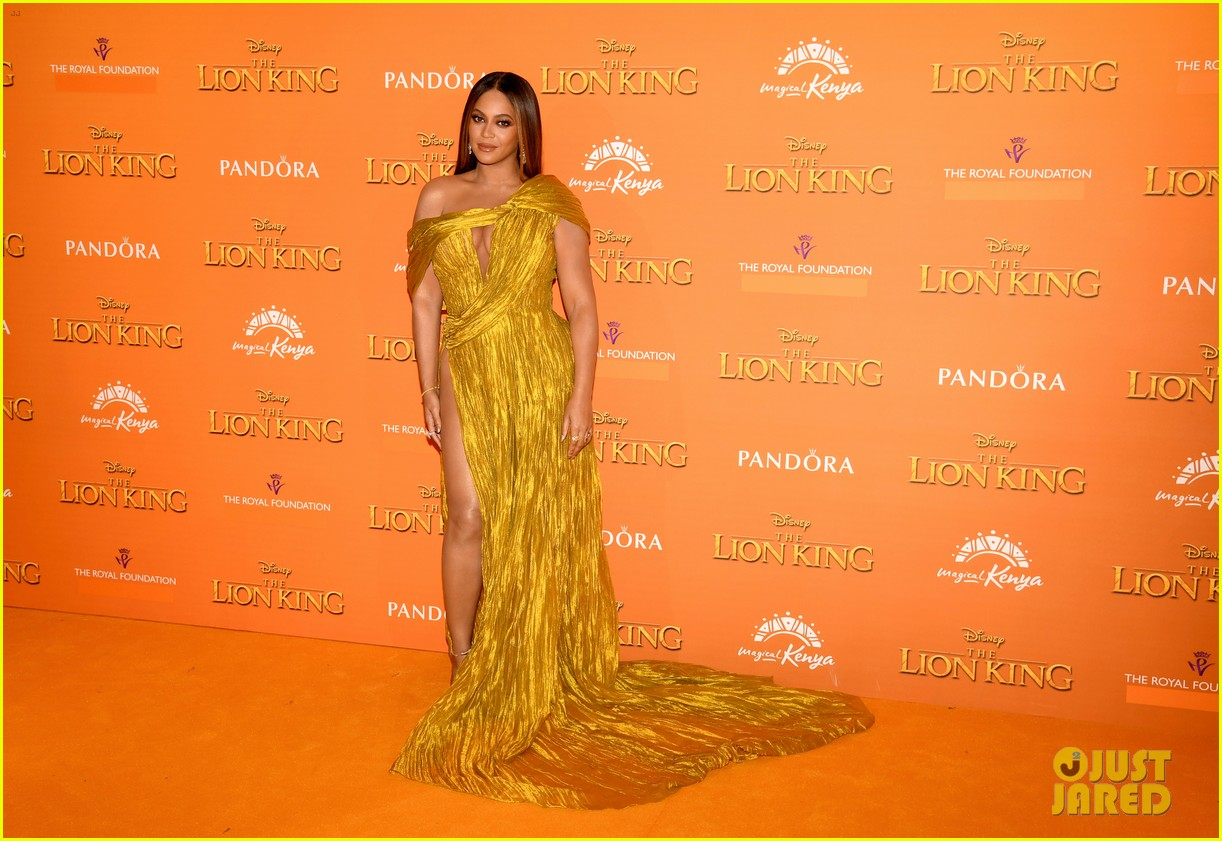beyonce jay z lion king july 2019 11