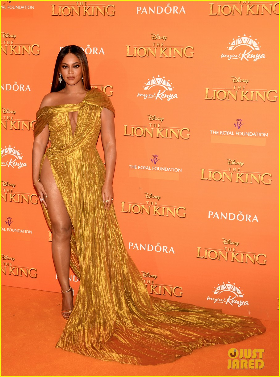 beyonce jay z lion king july 2019 12