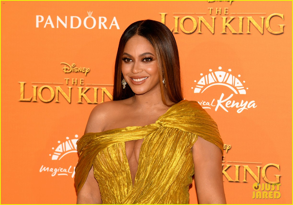beyonce jay z lion king july 2019 14