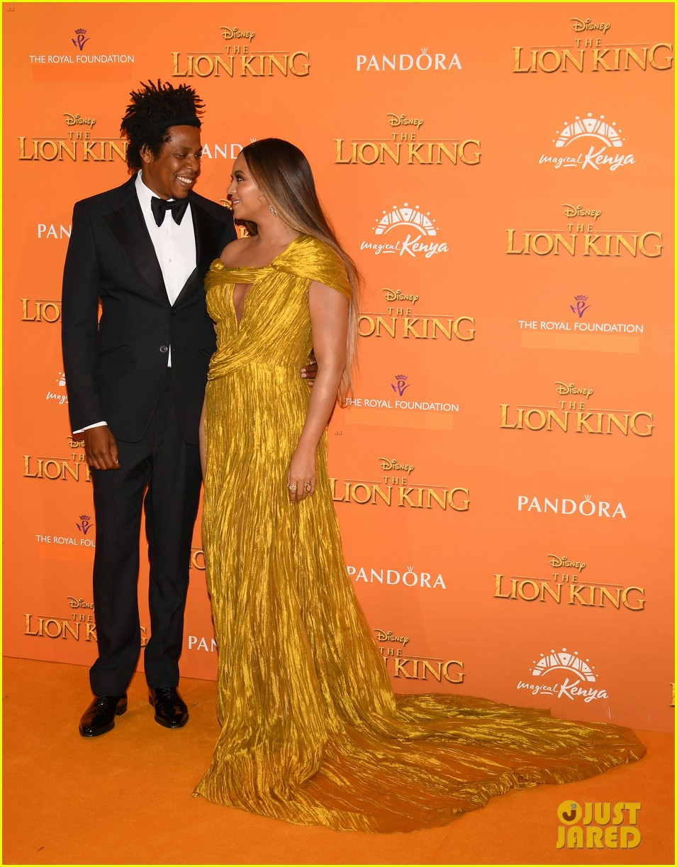 beyonce jay z lion king july 2019 16