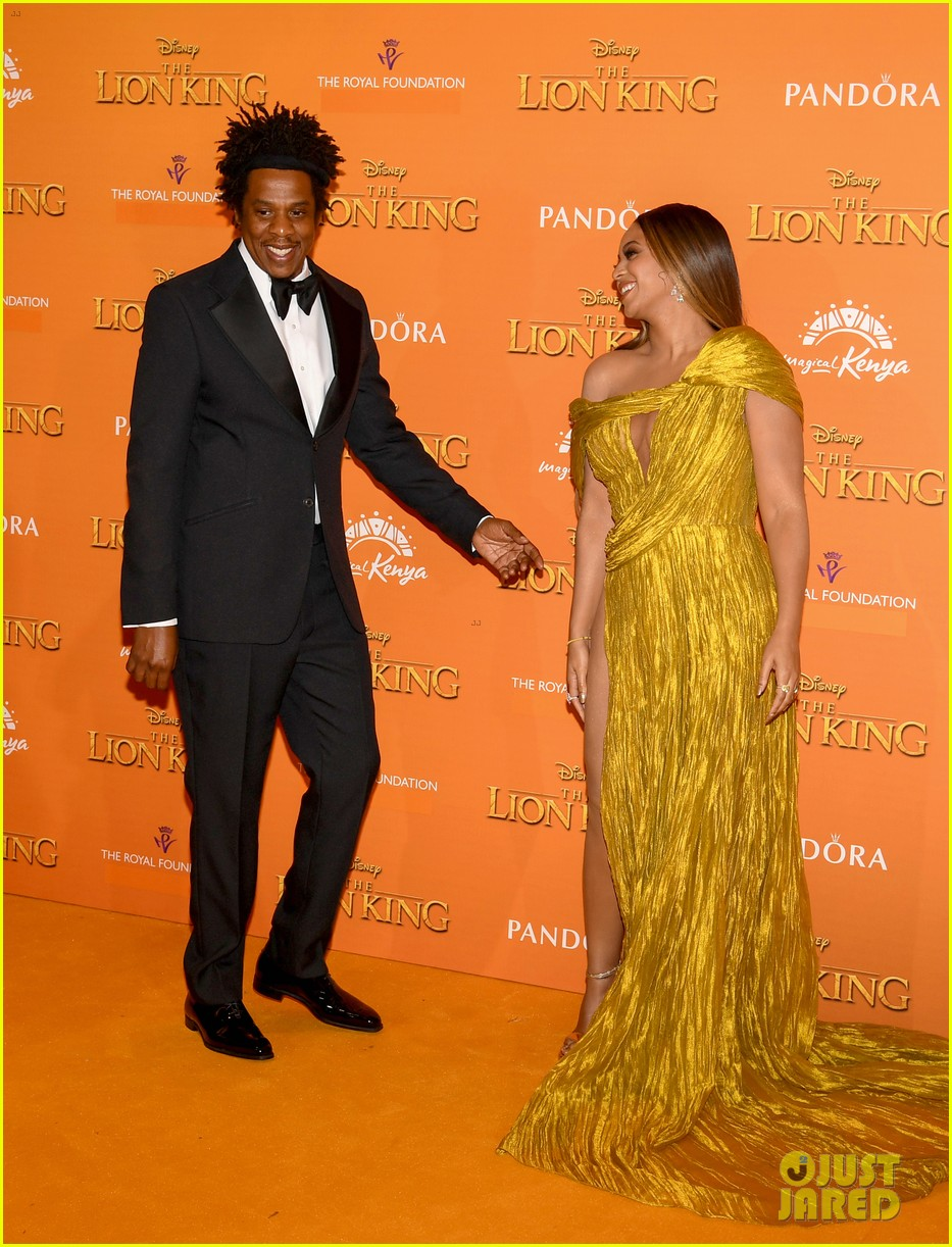 beyonce jay z lion king july 2019 17