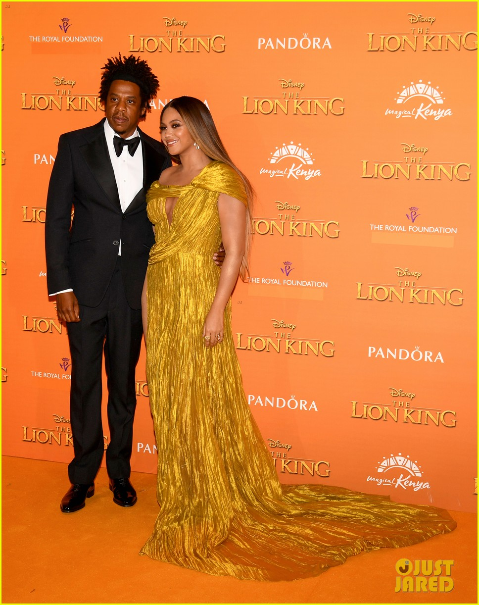 beyonce jay z lion king july 2019 18