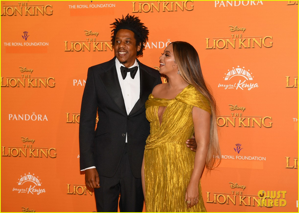 beyonce jay z lion king july 2019 20