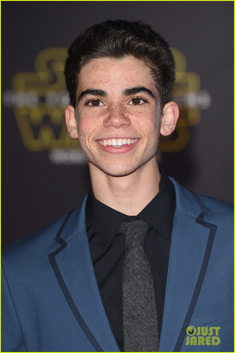 cameron boyce dies at 20 074320532