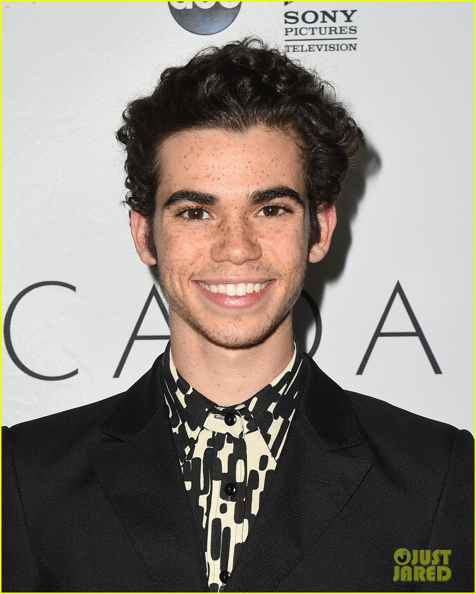 cameron boyce dies at 20 154320540