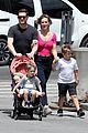 michael buble luisana lopilato with three kids 04