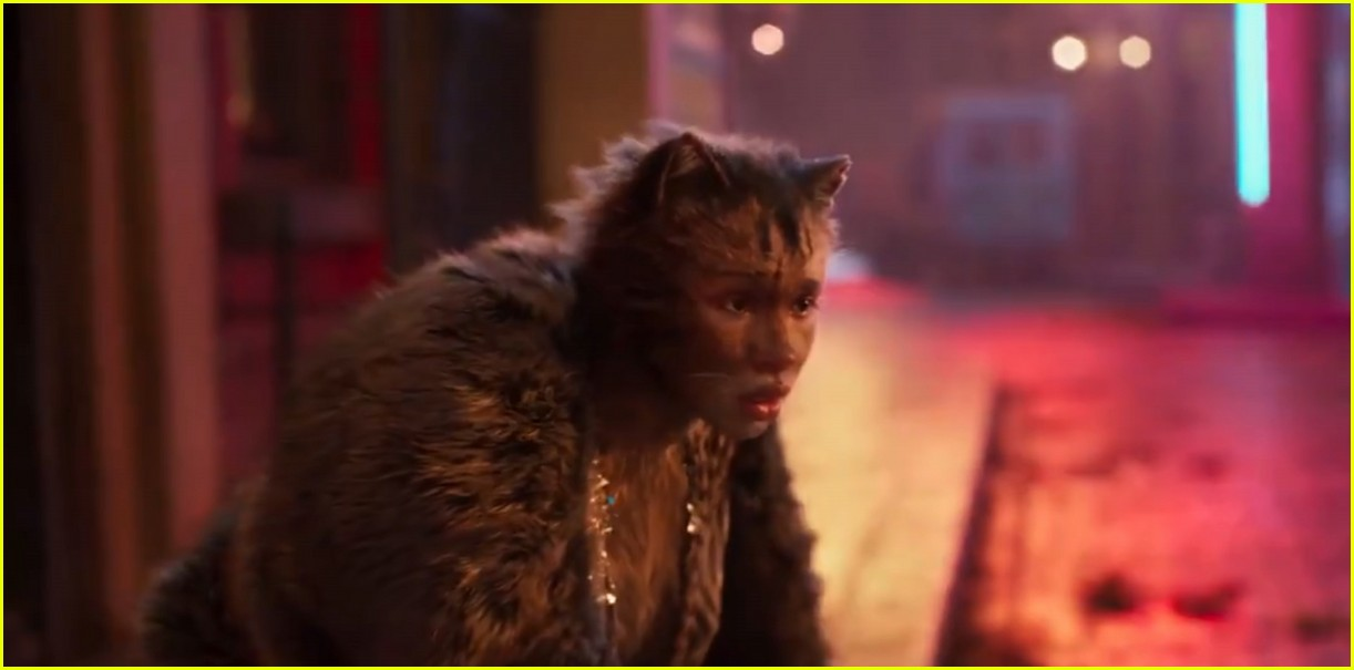 cats movie - photo #8
