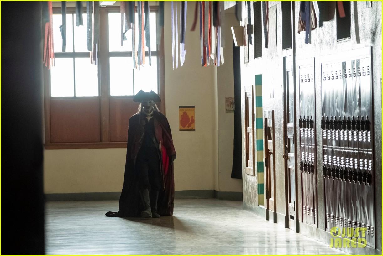 corey fogelmanis exclusive pics into dark school spirit 064320116