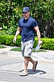 matt damon spends the day hanging out with ben affleck 05