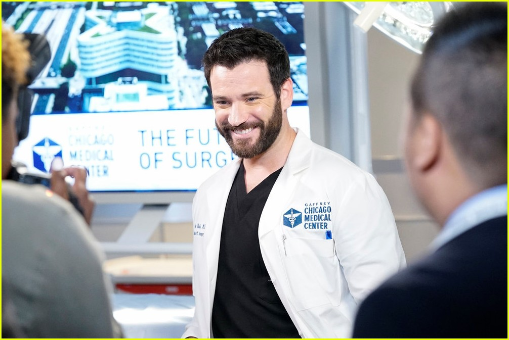 colin donnell one more chicago med episode 064319444