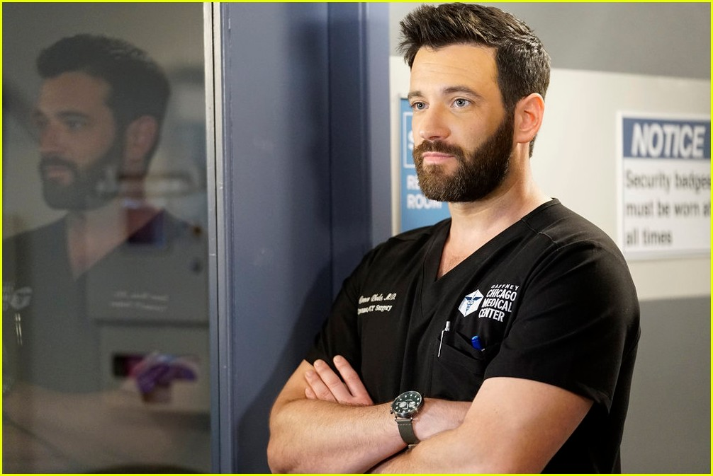 colin donnell one more chicago med episode 074319445