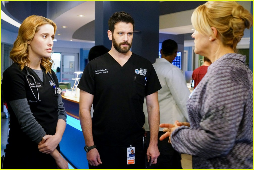 colin donnell one more chicago med episode 104319448