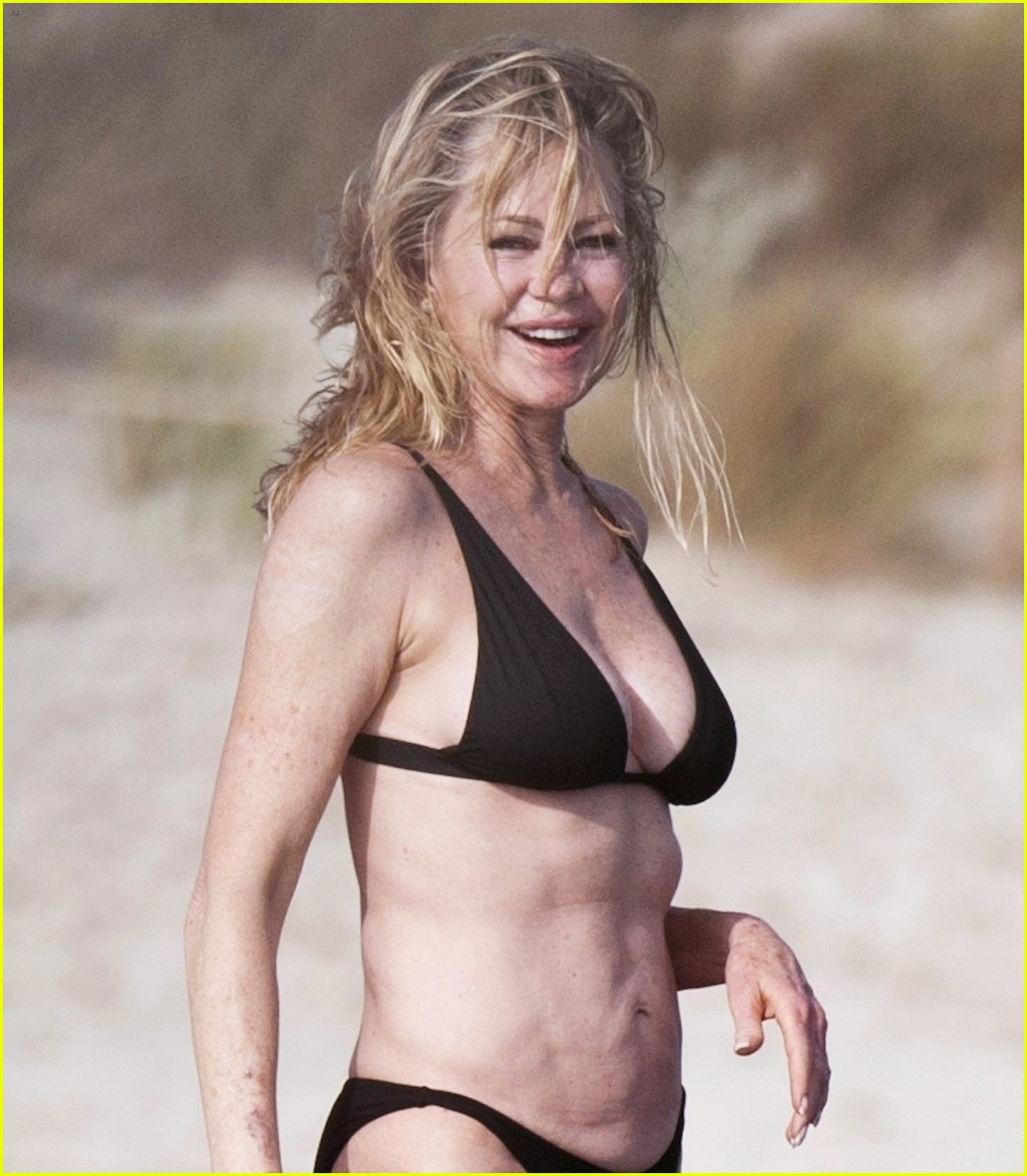 melanie griffith toned physique bikini 024318322